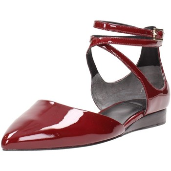 What For PF17WF003 Multicolore - Schuhe Ballerinas Damen 8245