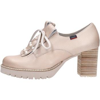 Schuhe Damen Slipper CallagHan - rosa 21921 Multicolore
