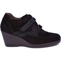 Schuhe Damen Sneaker Low Melluso R0541R Multicolore