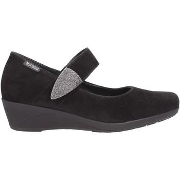 Schuhe Damen Derby-Schuhe Mephisto KIMONA Multicolore