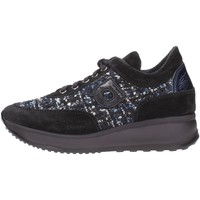 Schuhe Damen Sneaker Low Agile By Ruco Line 1304 A ZERMAT Multicolore