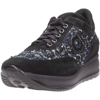 Agile By Ruco Line 1304 A ZERMAT Multicolore - Schuhe Sneaker Low Damen 8245