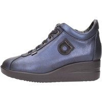Schuhe Damen Sneaker High Agile By Ruco Line 226 A ALVIN Multicolore