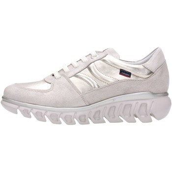 Schuhe Damen Sneaker Low CallagHan 13913 Multicolore
