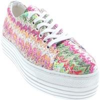 Schuhe Damen Derby-Schuhe Cult CLE101733 Multicolore