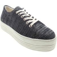 Schuhe Damen Sneaker Low Cult CLE101730 Multicolore