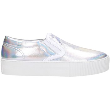Schuhe Damen Slip on Cult CLE102459 Multicolore
