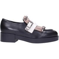 Schuhe Damen Slip on Jeannot 72273 Multicolore