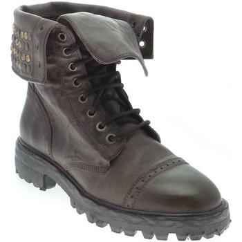 Schuhe Damen Boots Catarina Martins SW4080 Multicolore