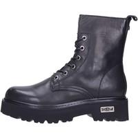 Schuhe Damen Boots Cult - Anfibio black CLE103130 Multicolore