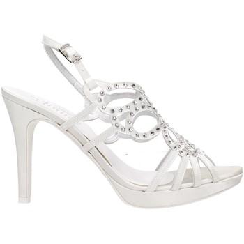 Schuhe Damen Sandalen / Sandaletten Melluso TH474 Multicolore