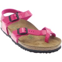Schuhe Mädchen Sandalen / Sandaletten Birkenstock TAORMINA Multicolore