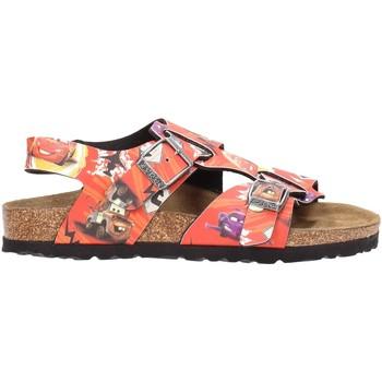 Schuhe Jungen Sandalen / Sandaletten Birkenstock IOS Multicolore