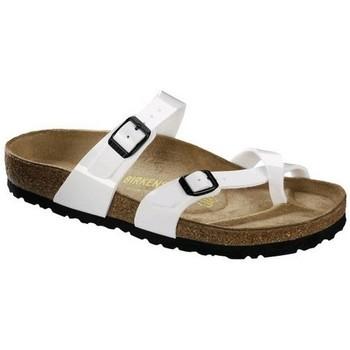 Schuhe Jungen Sandalen / Sandaletten Birkenstock MAYARI Multicolore