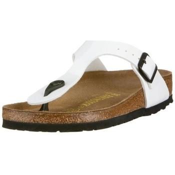 Schuhe Jungen Zehensandalen Birkenstock GIZEH Multicolore