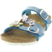 Schuhe Mädchen Sandalen / Sandaletten Birkenstock SALINA Multicolore