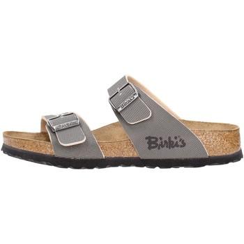 Schuhe Jungen Pantoffel Birkenstock SKORPIONS Multicolore