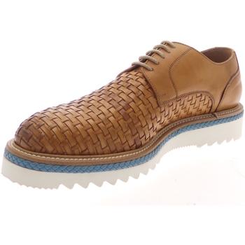Schuhe Herren Derby-Schuhe Henry Lobb INTRECCIO Multicolore