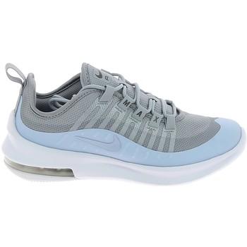 Schuhe Kinder Sneaker Low Nike Air Max Axis Jr Gris Bleu BV0810002 Grau