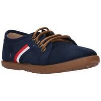 Schuhe Jungen Sneaker Low Batilas 47950 Niño Azul marino bleu
