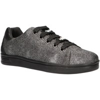 Schuhe Mädchen Multisportschuhe Geox J844MA 0CD54 J DJROCK Gris