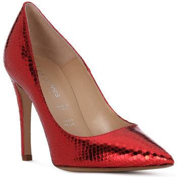 Schuhe Damen Pumps Priv Lab VIP ROSSO Rosso