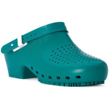 Schuhe Pantoletten / Clogs Calzuro S VERDE CINTURINO Verde