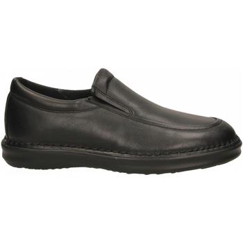 Schuhe Herren Slipper Frau RODEOidro nero