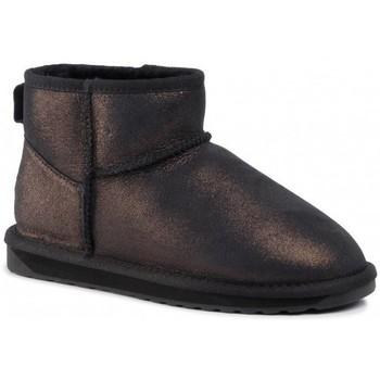 Schuhe Damen Schneestiefel EMU Australia Stinger Braun