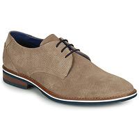 Schuhe Herren Derby-Schuhe André GRILLE Beige