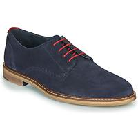 Schuhe Herren Derby-Schuhe André SETIMA Marine