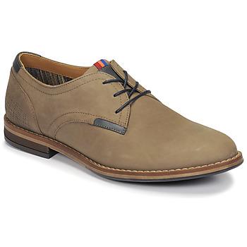 Schuhe Herren Derby-Schuhe André TITO Maulwurf