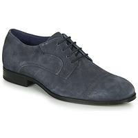 Schuhe Herren Derby-Schuhe André MARVINO Blau