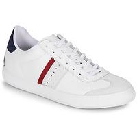 Schuhe Herren Sneaker Low André STARTOP Weiss