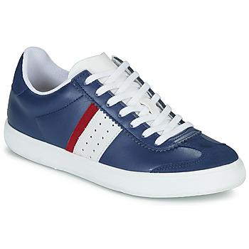 Schuhe Herren Sneaker Low André STARTOP Blau