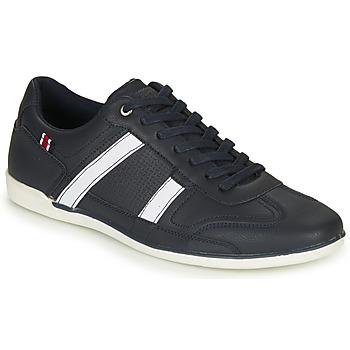Schuhe Herren Sneaker Low André UPGRADE Marine