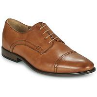 Schuhe Herren Derby-Schuhe André LOTHAR Braun