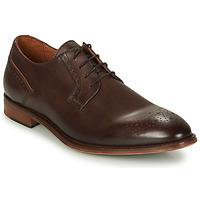 Schuhe Herren Derby-Schuhe André CLASSIQUE Braun
