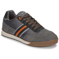 Schuhe Herren Sneaker Low André SPEEDOU Grau