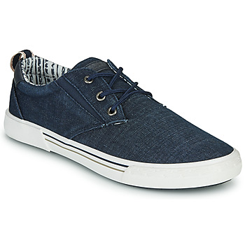 Schuhe Herren Tennisschuhe André WINDY Blau