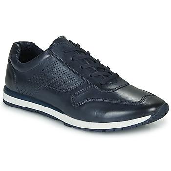 Schuhe Herren Sneaker Low André SPORTCHIC Marine