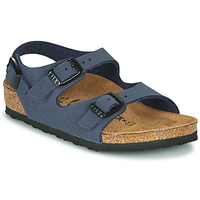 Schuhe Jungen Sandalen / Sandaletten Birkenstock ROMA Marine