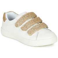Schuhe Mädchen Sneaker Low André TRACIE Weiss