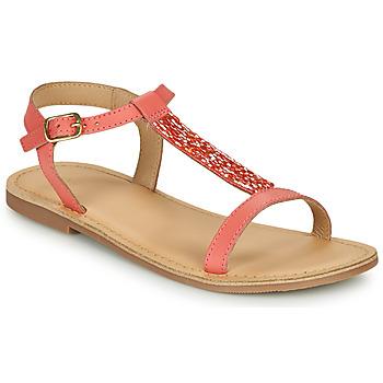 Schuhe Mädchen Sandalen / Sandaletten André ASTRID Rose