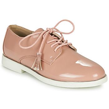 Schuhe Mädchen Derby-Schuhe André ROSINE Rose