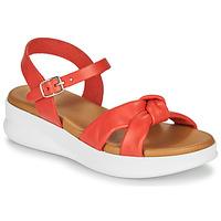 Schuhe Mädchen Sandalen / Sandaletten André NORA Rot