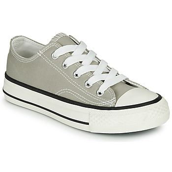 Schuhe Jungen Sneaker Low André VOILY Grau