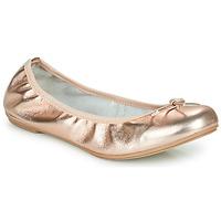 Schuhe Mädchen Ballerinas André AVA Rose