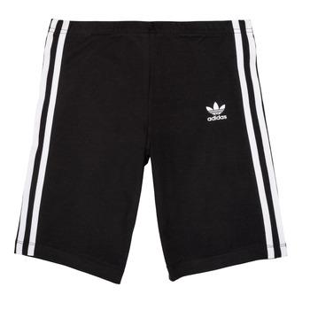 Kleidung Kinder Shorts / Bermudas adidas Originals EDDY Schwarz
