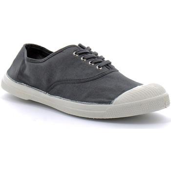 Schuhe Derby-Schuhe Bensimon TENNIS Gris